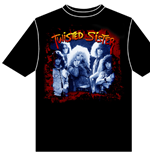 T-Shirt Twisted Sister 203202