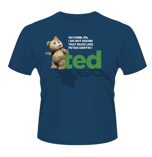 T-Shirt Ted 203231