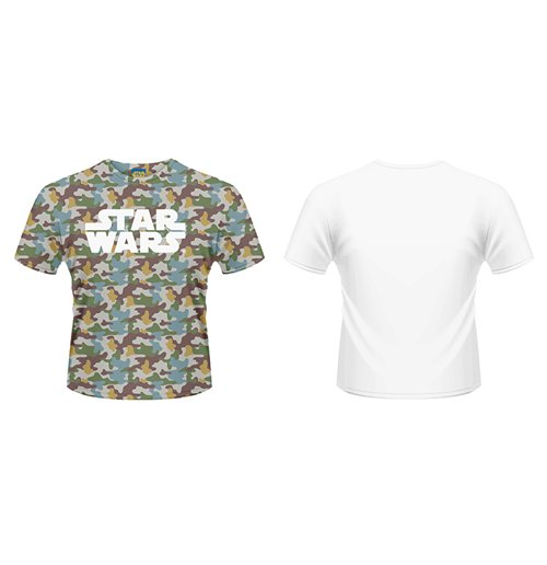 T-Shirt Star Wars 203272