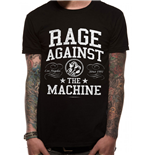 T-Shirt Rage Against The Machine  203400