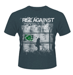 T-Shirt Rise Against  203411