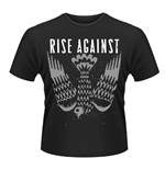 T-Shirt Rise Against  203418
