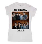 T-Shirt One Direction 203573