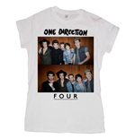 T-Shirt One Direction 203583