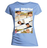 T-Shirt One Direction 203584