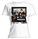 T-Shirt One Direction 203591