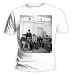 T-Shirt One Direction 203646