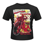 T-Shirt Orange Goblin 203718