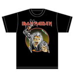 T-Shirt Iron Maiden 203841
