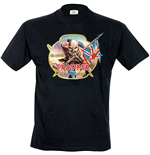 T-Shirt Iron Maiden 203855