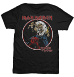 T-Shirt Iron Maiden 203866
