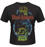 T-Shirt Black Sabbath  203871