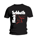 T-Shirt Black Sabbath  203873