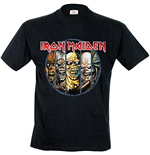 T-Shirt Iron Maiden 203880