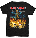 T-Shirt Iron Maiden 203936