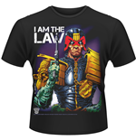 T-Shirt Judge Dredd 203943