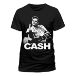 T-Shirt Johnny Cash 203968