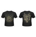 T-Shirt Behemoth  203980