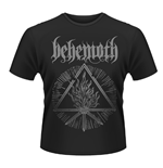T-Shirt Behemoth  203982