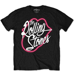 T-Shirt The Rolling Stones 203991