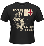 T-Shirt The Who  203994