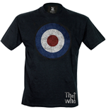 T-Shirt The Who  203995