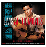 Vinyl Elvis Presley - At The Movies