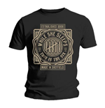 T-Shirt While She Sleeps 204492