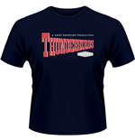 T-Shirt Thunderbirds 204575