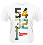 T-Shirt Thunderbirds 204576