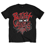 T-Shirt Bullet For My Valentine 204644