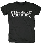 T-Shirt Bullet For My Valentine 204648