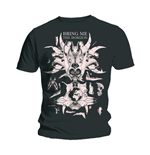 T-Shirt Bring Me The Horizon  204673
