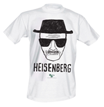 T-Shirt Breaking Bad 204724