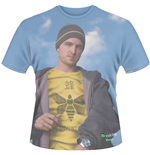 T-Shirt Breaking Bad 204727