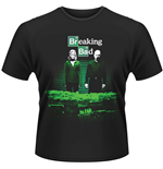 T-Shirt Breaking Bad 204732
