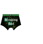Boxershorts Breaking Bad 204737