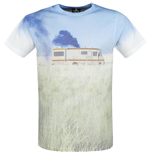 T-Shirt Breaking Bad - Trailer (dye SUB)
