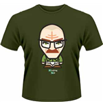 T-Shirt Breaking Bad 204744