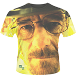 T-Shirt Breaking Bad 204752