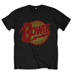 T-Shirt David Bowie  204975