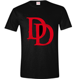 T-Shirt Daredevil  204977