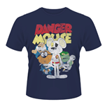 T-Shirt Danger Mouse  204978