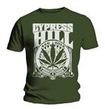 T-Shirt Cypress Hill  204979