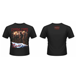 T-Shirt Cannibal Corpse  205028