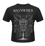T-Shirt Black Veil Brides 205079