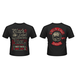 T-Shirt Black Label Society 205132