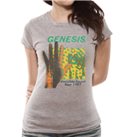 T-Shirt Genesis  - Invisible Touch