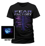 T-Shirt Fear Factory  205320