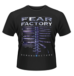 T-Shirt Fear Factory  205321